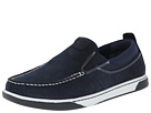 Earthkeepers® Groveton Leather and Fabric Slip-On (Big Kid)