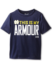 Under Armour Kids - Armour S/S Tee (Little Kids/Big Kids)