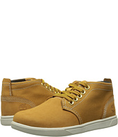 Timberland Kids - Earthkeepers® Groveton Leather and Fabric Chukka (Toddler/Little Kid)