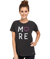 Life is good - More Heart Crusher™ Tee