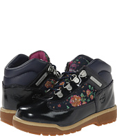 Timberland Kids - Field Boot Leather and Fabric (Little Kid)