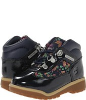 Timberland Kids - Field Boot Leather and Fabric (Toddler/Little Kid)