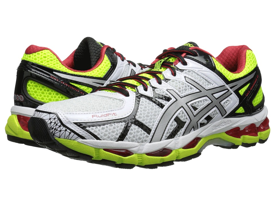 asics kayano 21 review running shoes guru. Black Bedroom Furniture Sets. Home Design Ideas
