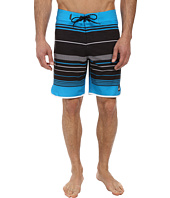 Quiksilver - AG47 Pacific Stripe 19