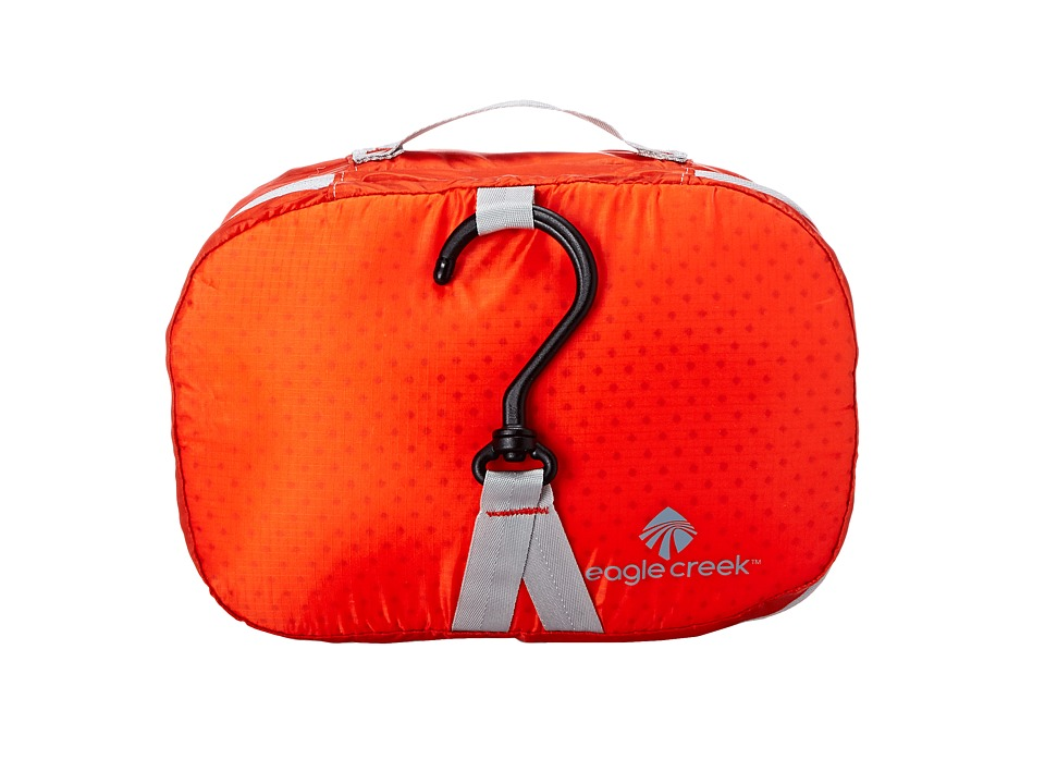 Eagle Creek - Pack-It Specter Wallaby Small (Flame Orange) Bags
