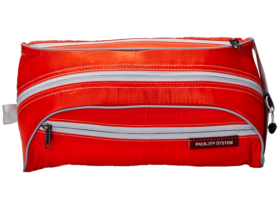 Eagle Creek - Pack-It Specter Quick Trip (Flame Orange) Bags