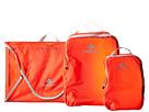 Eagle Creek Pack-It Specter Starter Set (Flame Orange)