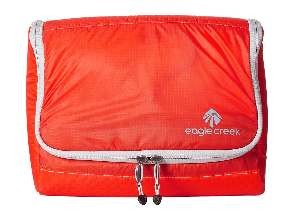 Eagle Creek - Pack-It Specter On Board (Flame Orange) Bags