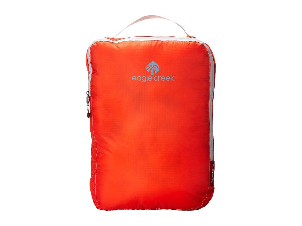 Eagle Creek - Pack-It Specter Cube (Flame Orange) Bags