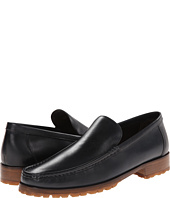 a. testoni - Plain Calf Oxford with Lug Sole
