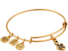 Sweet Melody Charm Bangle