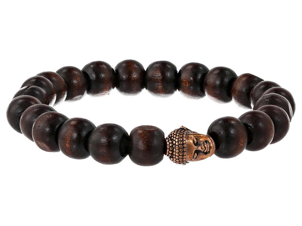 Dee Berkley - Connection (Brown) Bracelet
