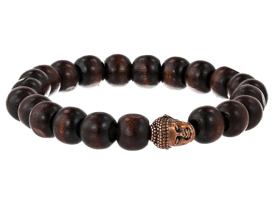 Dee Berkley - Connection (Brown) Bracelet
