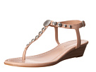 Bernardo - Mojo Wedge (Blush Calf)