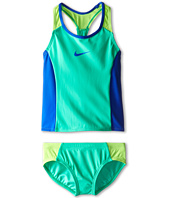 Nike Kids - Color Fuse Racerback Tankini (Big Kids)