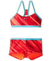 Nike Kids - Tonal Static Racerback Tankini (Big Kids)