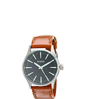 Nixon - The Sentry 38 Leather