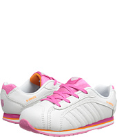 K-Swiss Kids - Verstad III S™ (Infant/Toddler)