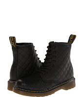 Dr. Martens Kid's Collection - Corlaney Quilted Boot (Little Kid/Big Kid)