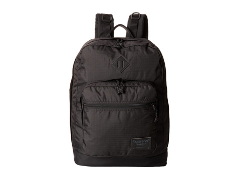 Burton Big Kettle Pack - True Black Triple Ripstop