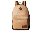 Burton Kettle Pack (Beagle Brown Waxed Canvass)