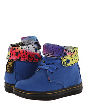Dr. Martens Kid's Collection - Rose B Lace Boot (Toddler)