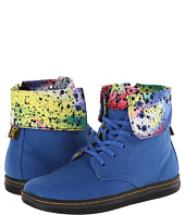Dr. Martens Kid's Collection - Clover Fold Down Boot (Little Kid/Big Kid)