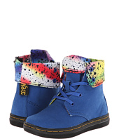 Dr. Martens Kid's Collection - Rose Fold Down Boot (Toddler)