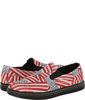 Dr. Martens Kid's Collection - Timon Slip-On Shoe (Little Kid/Big Kid)