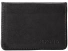 Nixon - Stealth Slim Bi-Fold Card Wallet