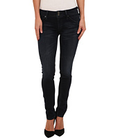 Hudson - Collin Mid-Rise Skinny in Follow Me