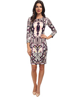 Just Cavalli - Long Sleeve Sparrow Dress