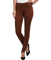 Hudson - Nico Mid-Rise Super Skinny in Tarnished Copper