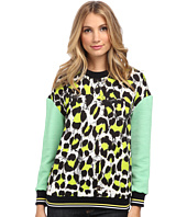 Just Cavalli - Animal Print Sweater