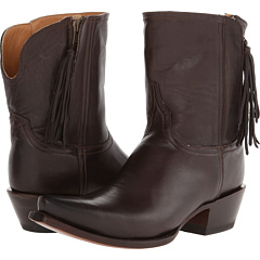 M4905 (Dark Brown) Cowboy Boots
