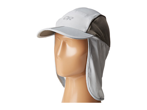 Outdoor Research Activeice Cap - Alloy
