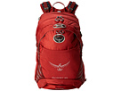 Osprey Escapist 25 (Cayenne Red)