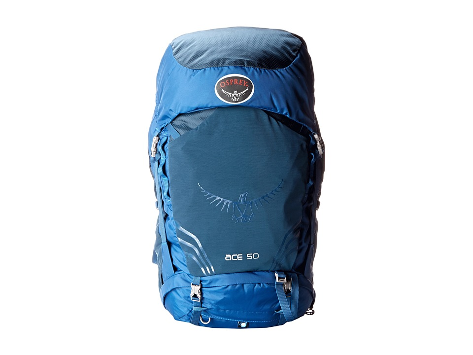 Osprey Ace 50 Night Sky Blue Backpack Bags