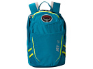Osprey Jet 12 (Real Teal)