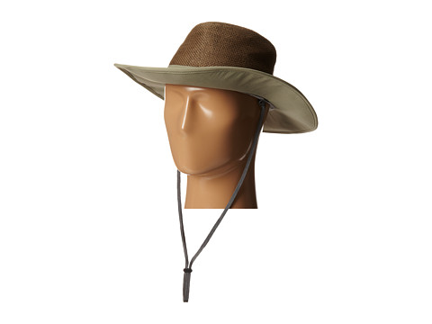 Outdoor Research Papyrus Brim Hat - Walnut