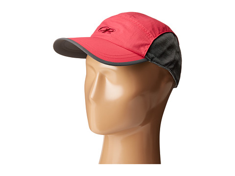 Outdoor Research Swift Cap - Desert Sunrise/Dark Grey