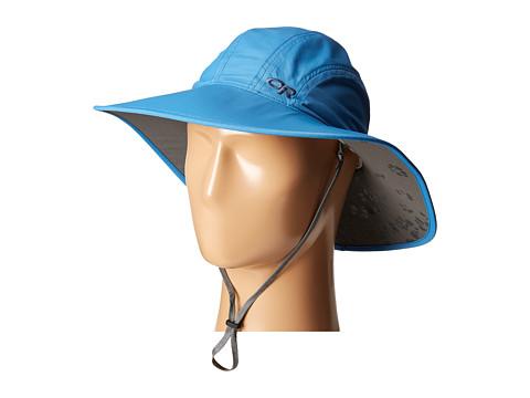 Outdoor Research Oasis Sombrero - Cornflower