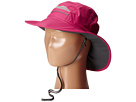 Outdoor Research Voyager Hat (Youth) (Sangria)