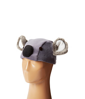 Grace Hats - Koala Watch Beanie w/ Detachable Fingerless Gloves