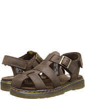 Dr. Martens Kid's Collection - Sailor Fisherman Sandal (Little Kid/Big Kid)