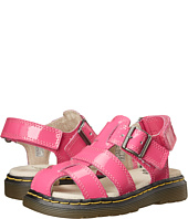 Dr. Martens Kid's Collection - Moby Fisherman Sandal (Toddler)