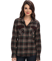 Sam Edelman - Flannel Button-Down