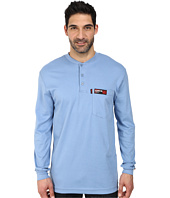 Cinch - L/S Cinch WRX Flame Resistant Interlock Henley