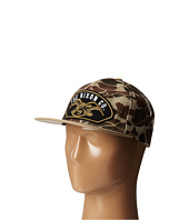 Nixon - USS Trucker Hat
