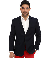 U.S. POLO ASSN. - Single Breasted Navy Blazer